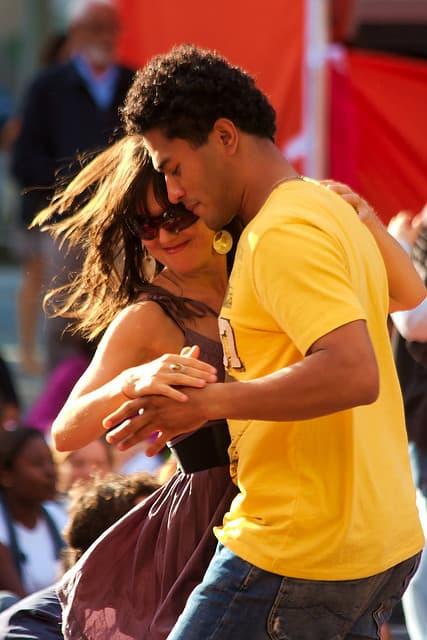 Do you like Dominican rhythms?