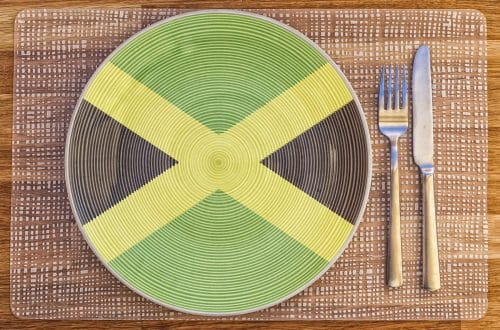 gastronomía Jamaica restaurantes Bahia Principe