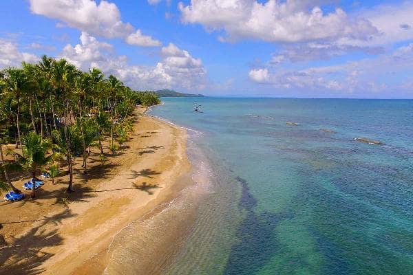 lugares que no te puedes perder de Río San Juan
