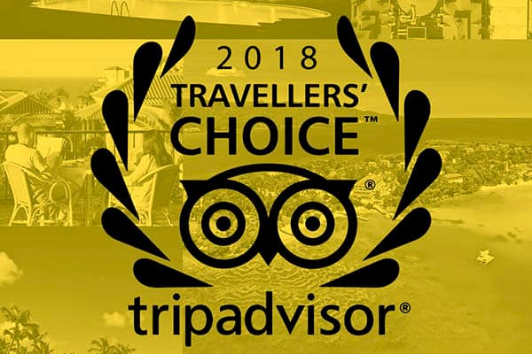 2018 travellers choice
