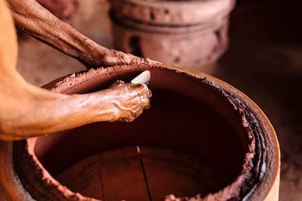 Canarian craftsmanship