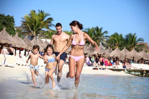 Día Mundial de la Familia en Bahia Principe
