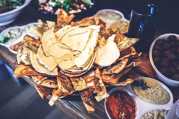 Qué comer en la Riviera Maya