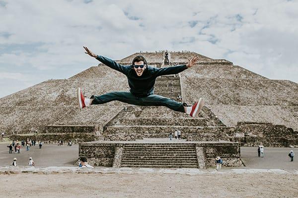 Cómo tener las mejores fotos de la Riviera Maya