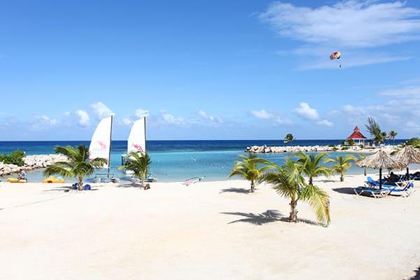 Las mejores playas de Jamaica