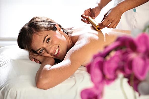 Aromaterapia en Bahia Principe