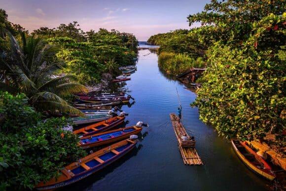 barcas jamaica