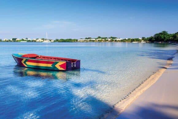 bahia jamaica