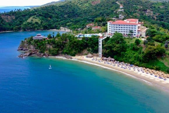Cayacoa Beach