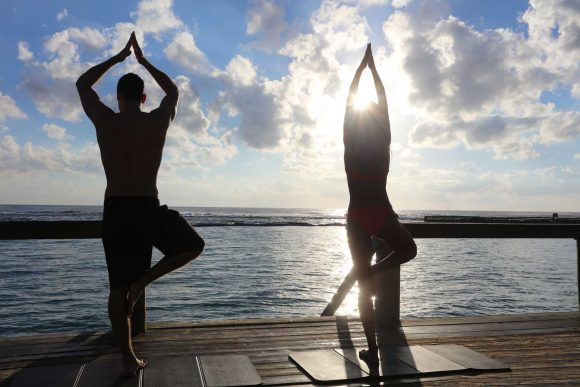 Pilates Riviera Maya