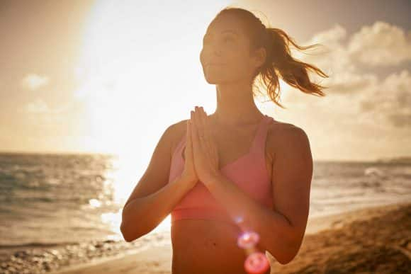Sunrise Yoga Caribe