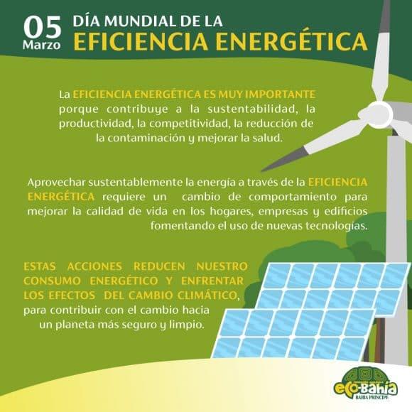 tips uso energia