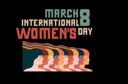 dia internacional mujer