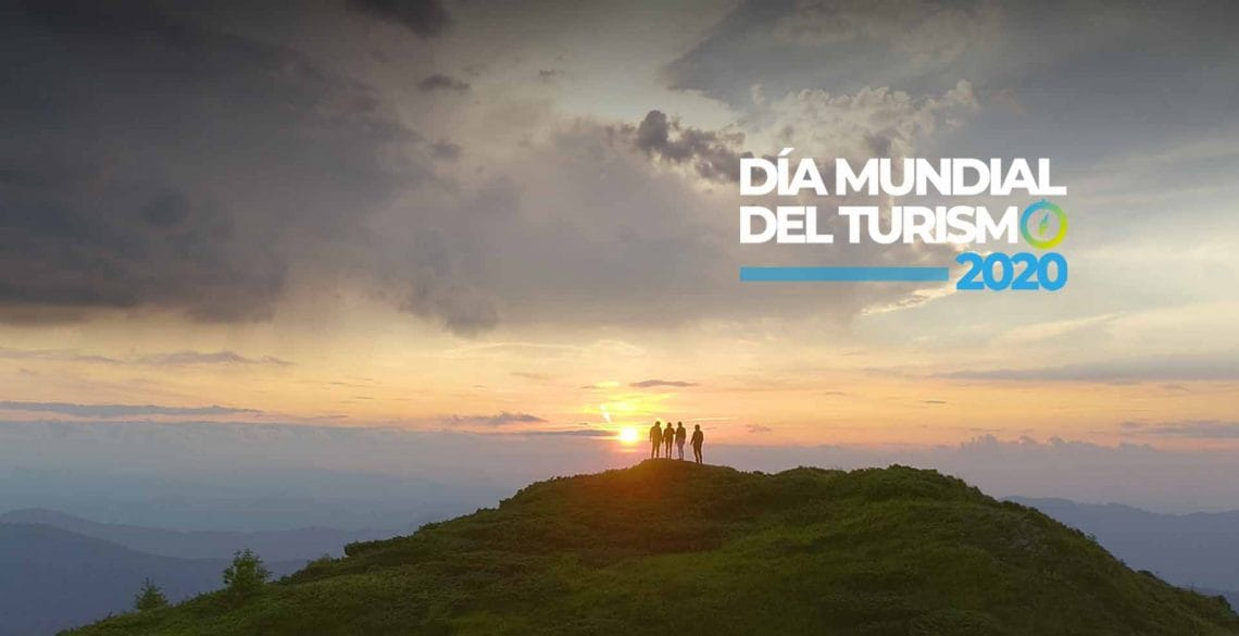 dia turismo