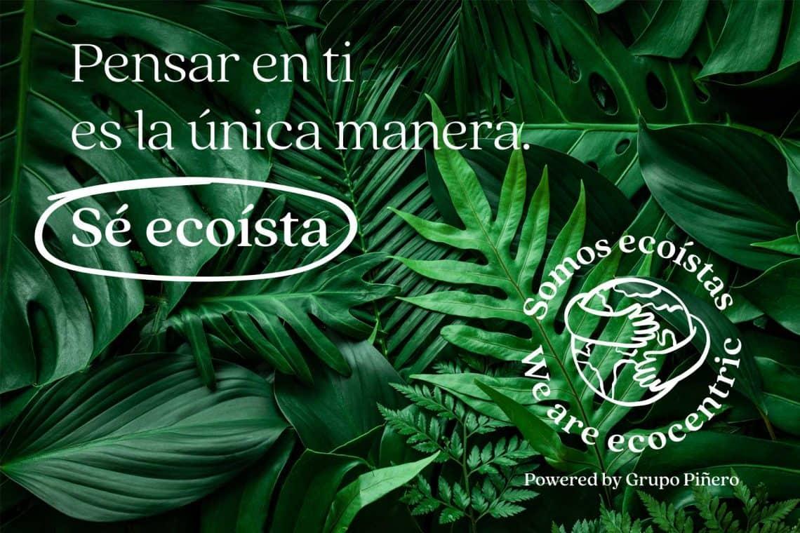 Imagen sé ecoísta