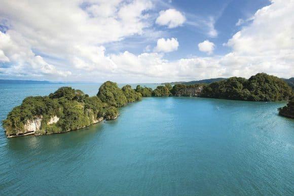 Parque Nacional Los Haitises Samana