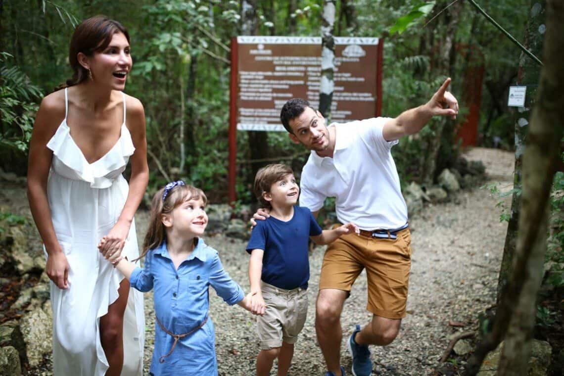 ecoturismo riviera maya