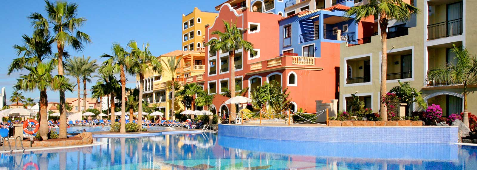 Bahia Principe Tenerife Bahia Principe Hotels Amp Resorts