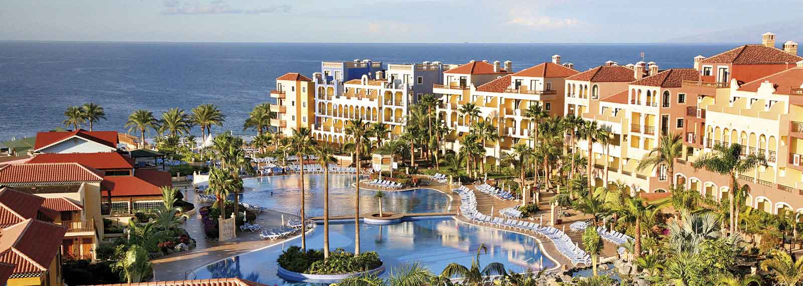Sunlight Bahia Principe Costa Adeje Bahia Principe Hotels Resorts