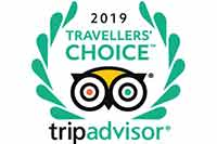Travellers Choice Cayo Levantado 2 2019