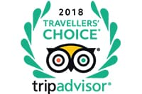 Travellers choice Costa Adeje  2018 3