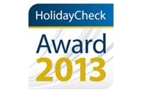 Holiday check awards Sian Kaan 2013 3
