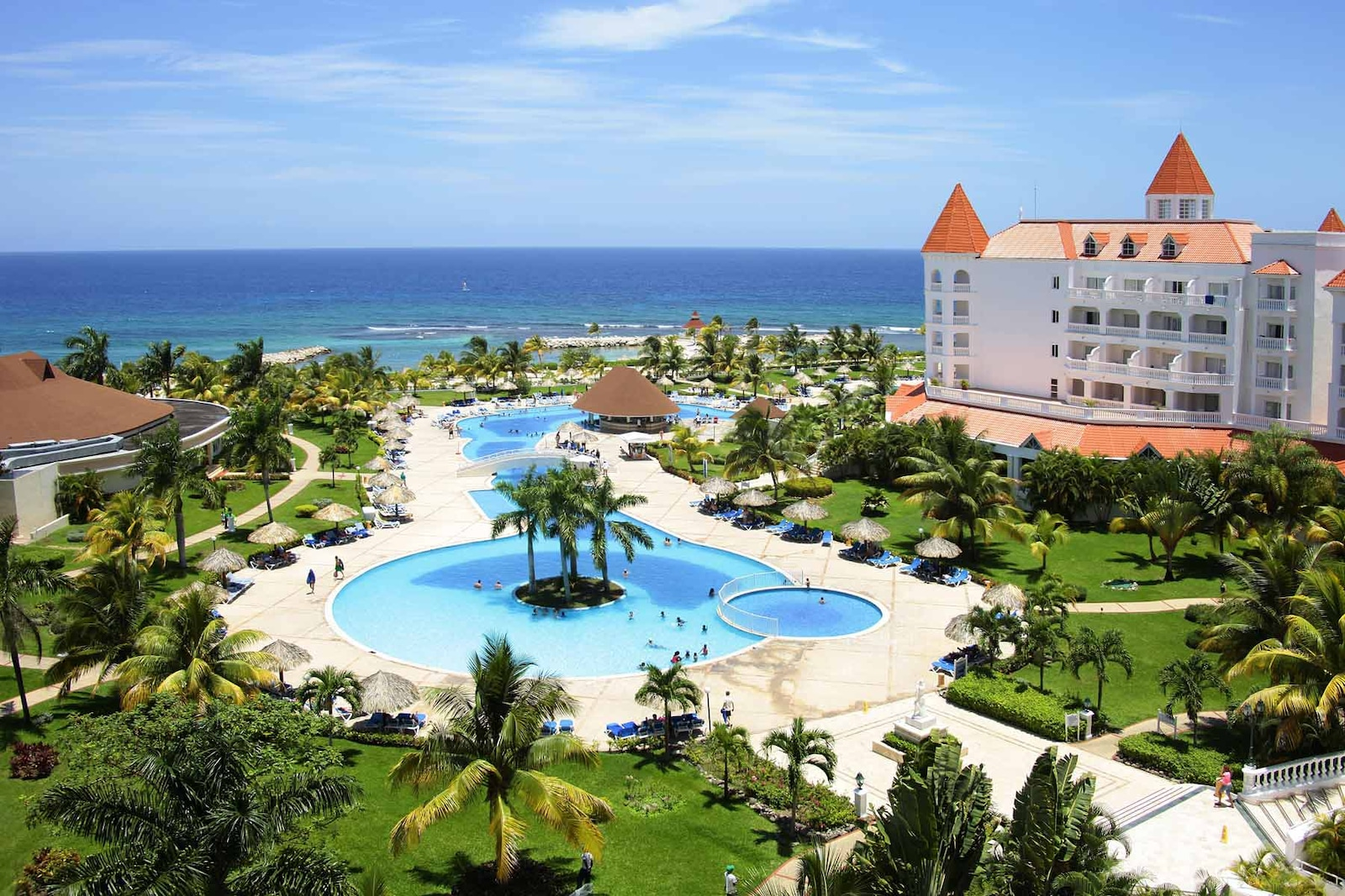 Grand bahia principe jamaica h tels bahia principe for Hotel luxury jamaica