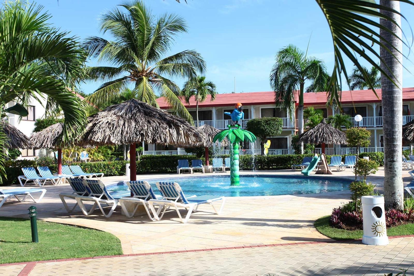 Tout Inclus Au Resort La Romana H 244 Tels Bahia Principe