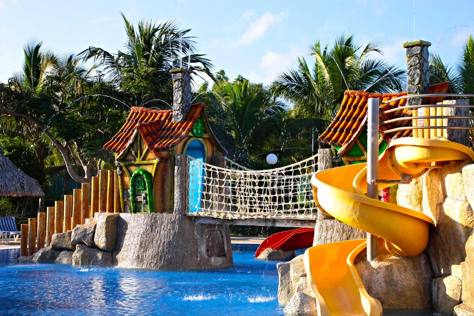 Things To Do In Resort Turquesa Bahia Principe Hotels