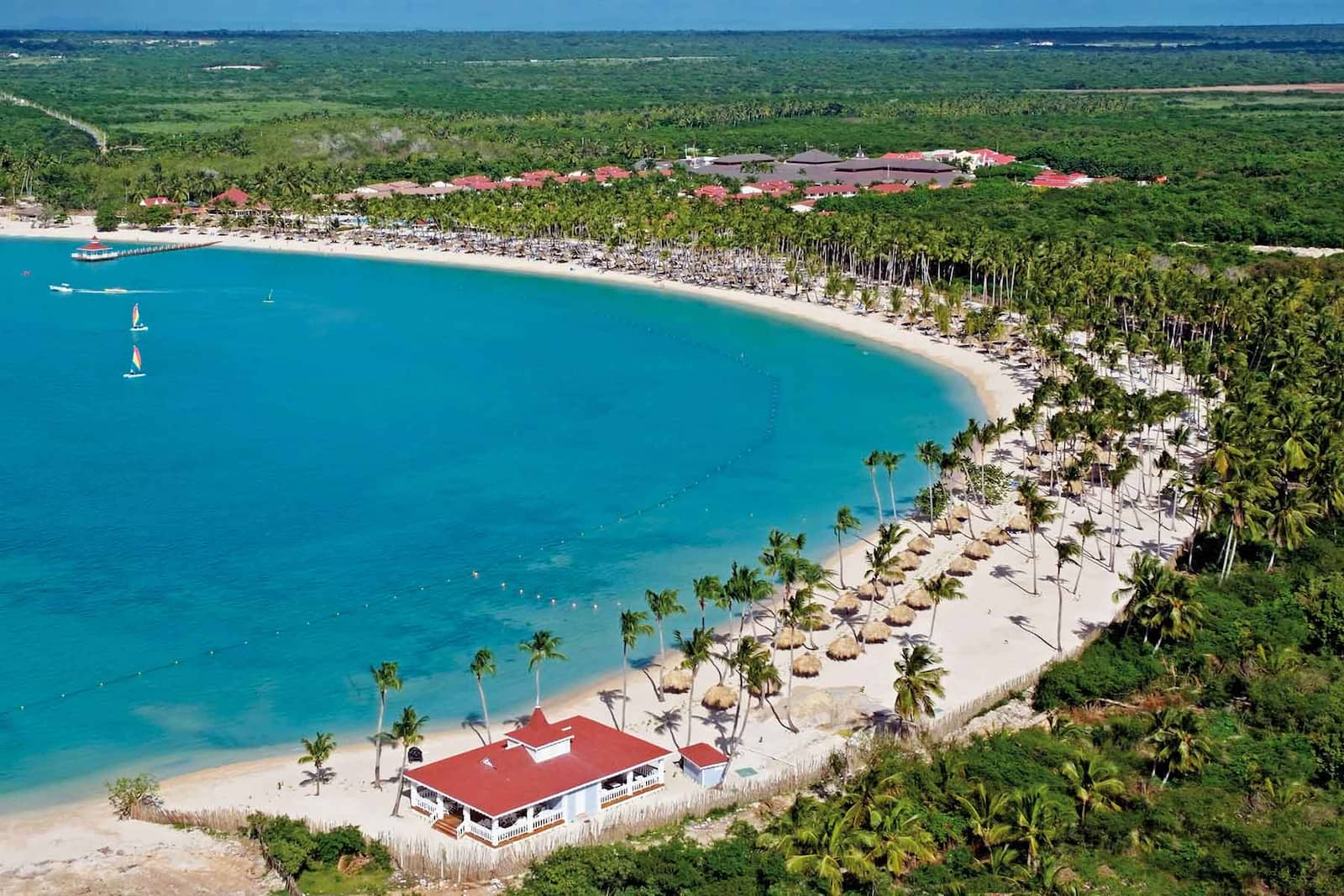 La Romana Resort And Spa Dominican Republic