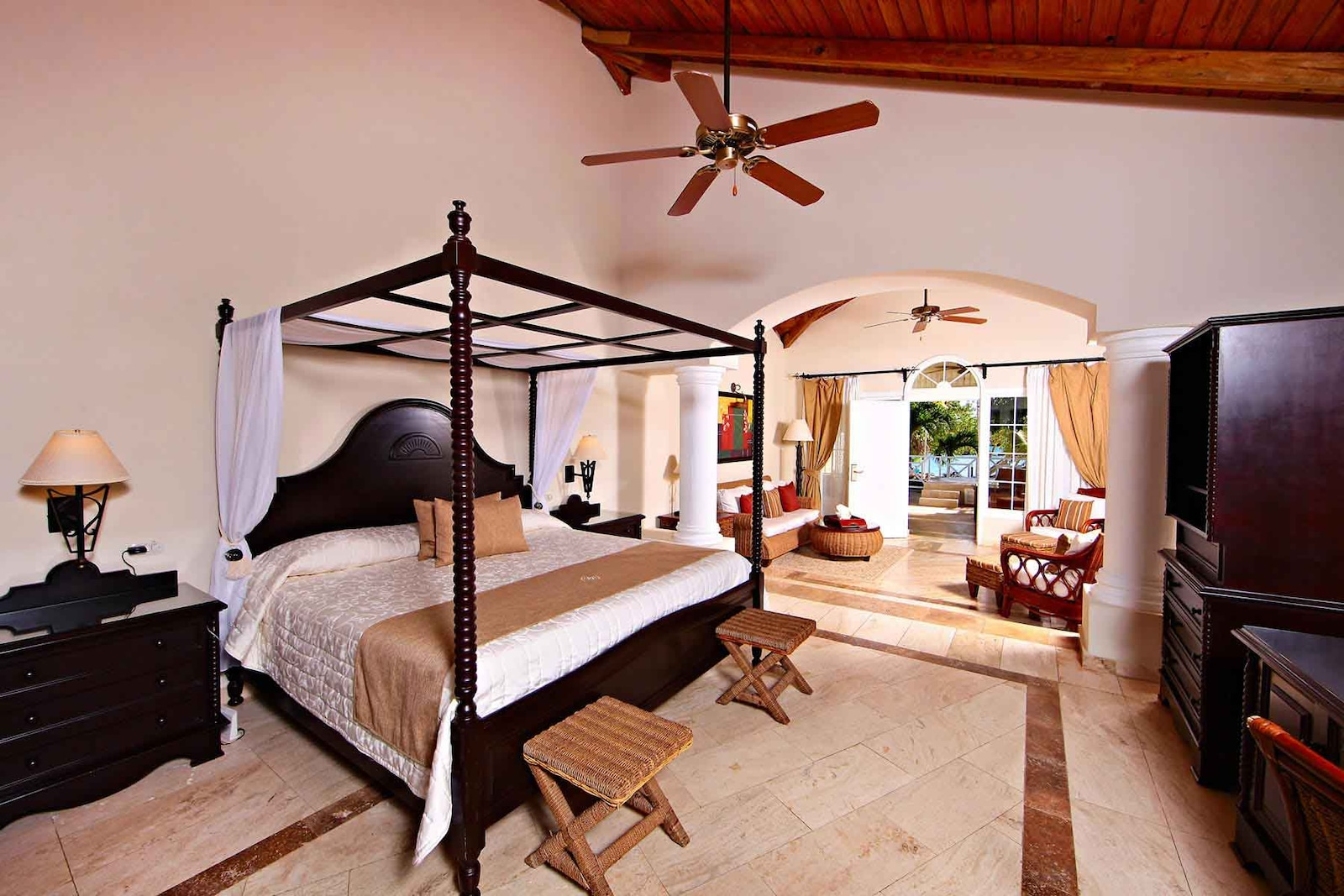 Luxury Bahia Principe Cayo Levantado  Bahia Principe HotelsResorts