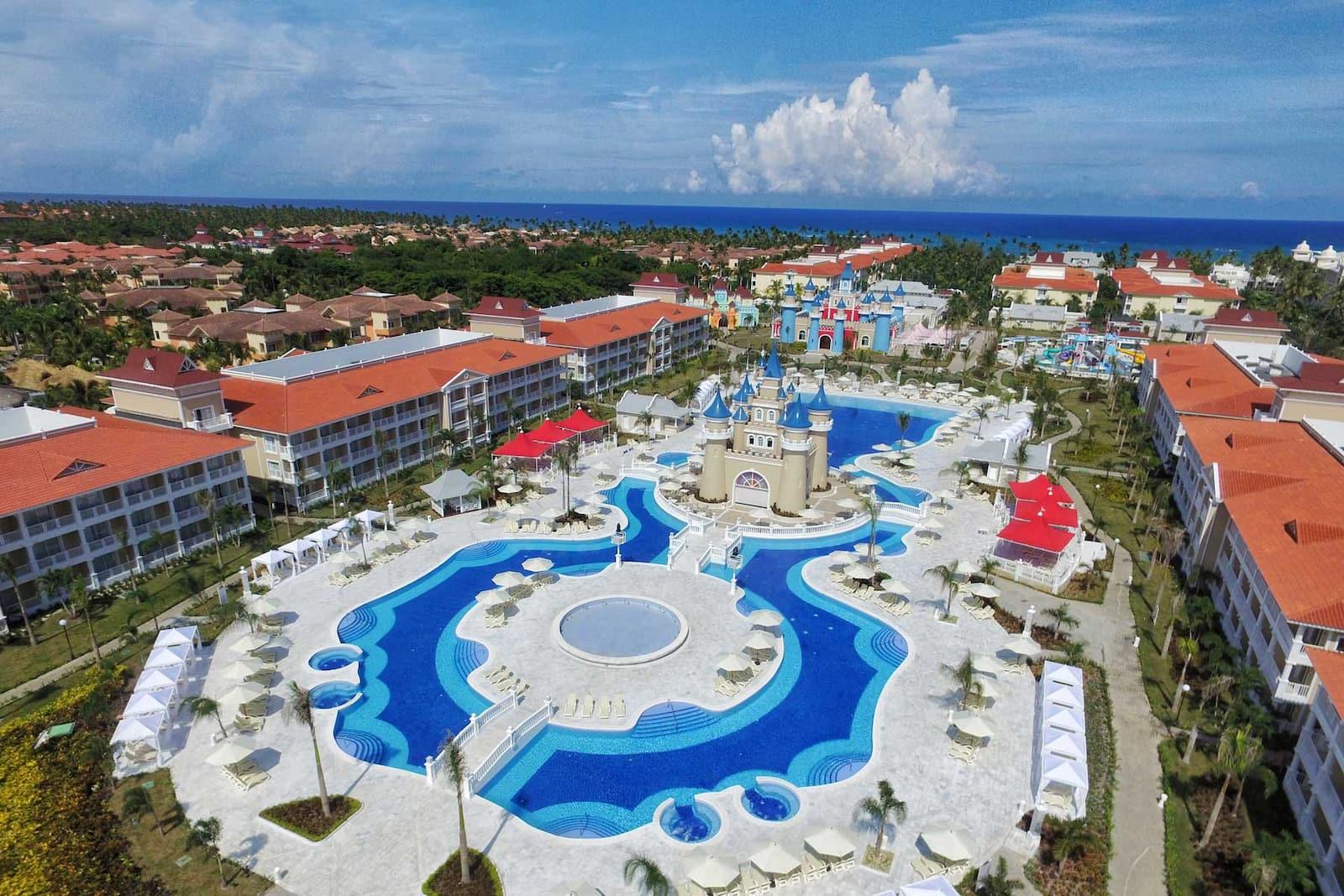 Αποτέλεσμα εικόνας για Bahia Principe Fantasia brand welcomes travelers in Punta Cana and soon, Tenerife