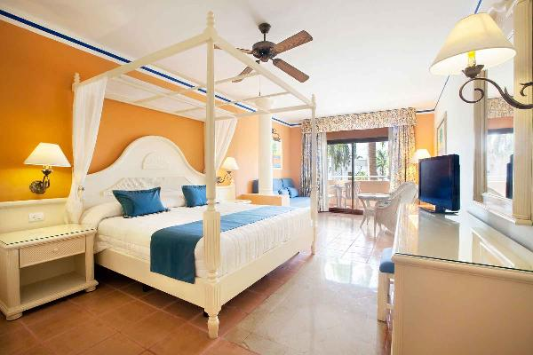 Punta Cana Rooms Bahia Principe Hotels Amp Resorts