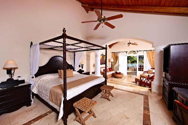 Beach Villa Room Luxury Bahia Principe Cayo Levantado 1