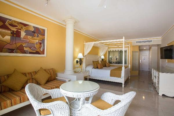 Bouganville Rooms Bahia Principe Hotels Amp Resorts