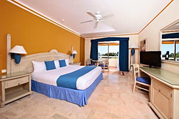 Superior Room at Grand Bahia Principe Tulum 1