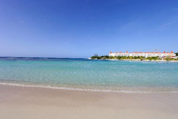 Playa Grand Bahia Principe Jamaica