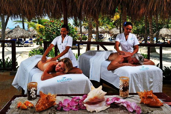 Spa Grand Bahia Principe Bavaro 3