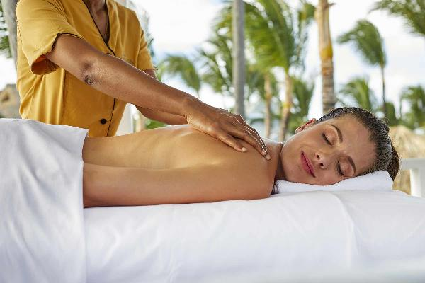 Spa at Luxury Bahia Principe Ambar