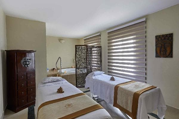 Spa at Luxury Bahia Principe Ambar 3
