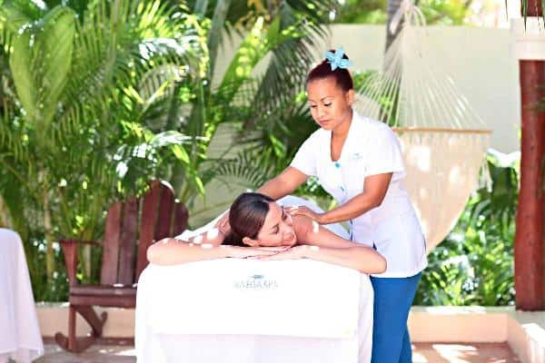 Spa Luxury Bahia Principe Akumal