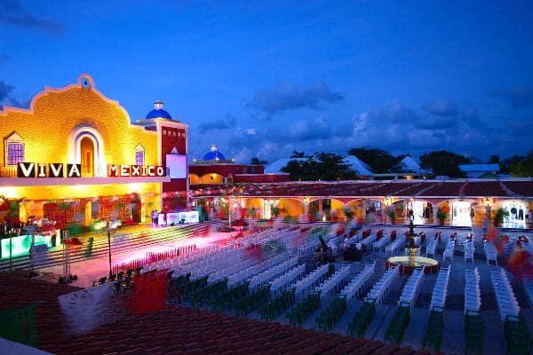 Nightlife Things To Do In Sian Kaan Bahia Principe Hotels