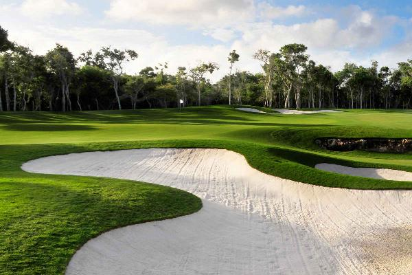 Sports and Golf at Grand Bahia Principe Tulum 1