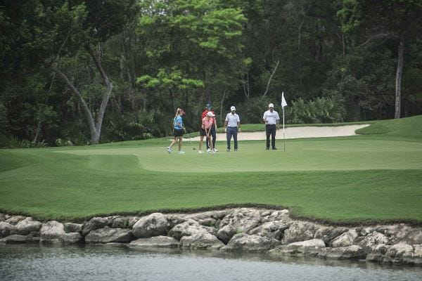 Sports and Golf at Grand Bahia Principe Tulum 3