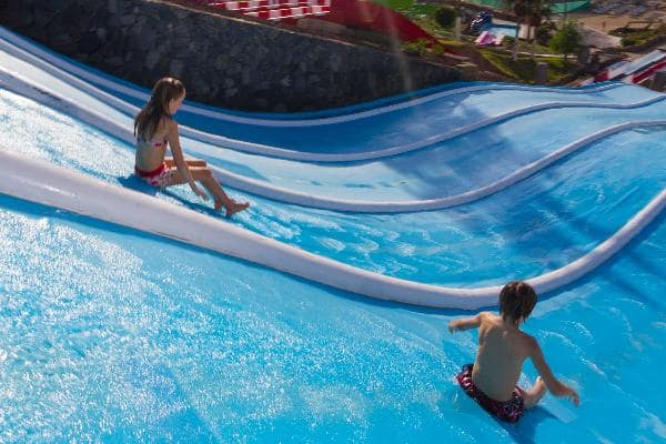 Aqualand at Tenerife