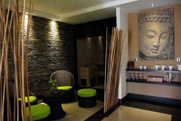 Spa at Resort Coral Playa 2