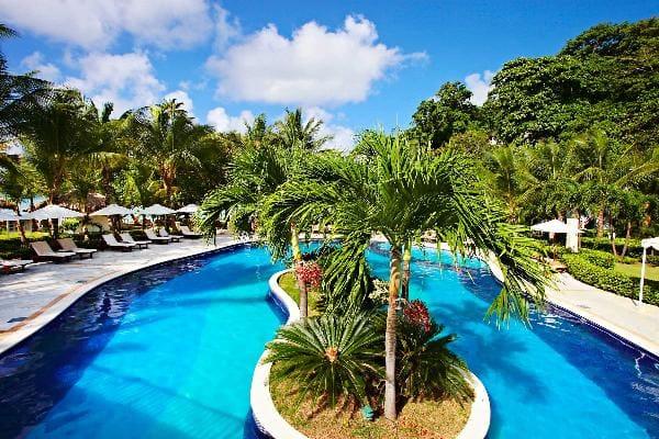Grand Bahia Principe Hotel Dominican Republic
