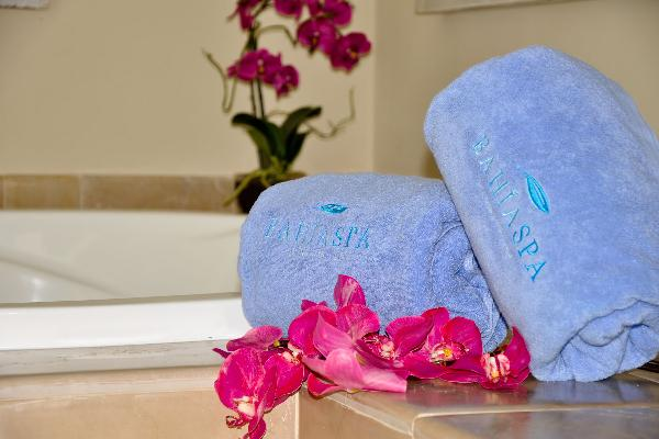 Spa in Luxury Bahia Principe Runaway Bay Don Pablo Collection 2