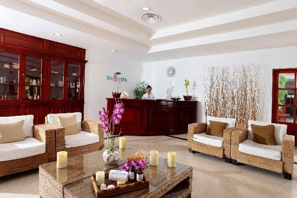 Spa in Luxury Bahia Principe Runaway Bay Don Pablo Collection 3