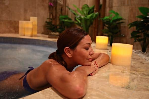 Spa at Luxury Bahia Principe Akumal 3
